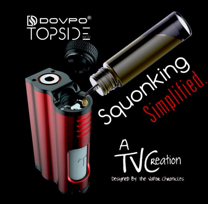 TOPSIDE Sqounk Mod by TVC and DOVPO - My Vpro