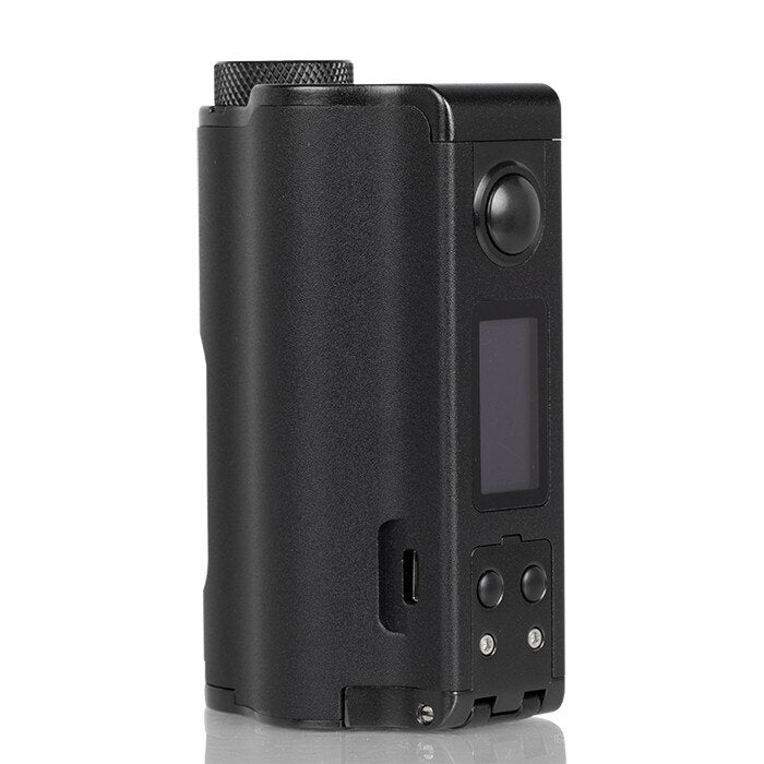 Topside Dual 200W Squonk Mod by Dovpo and TVC - My Vpro