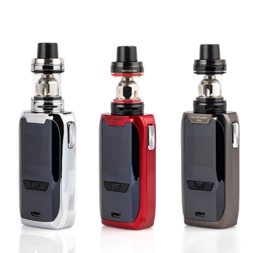 Vaporesso Revenger Mini 85w TC Starter Kit - My Vpro