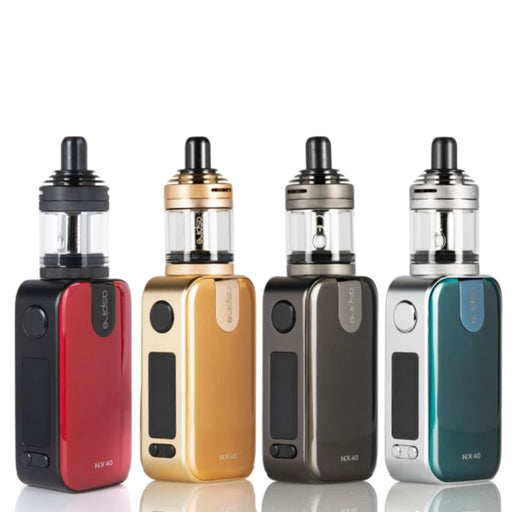 Aspire ROVER 2 40w Starter Kit - My Vpro