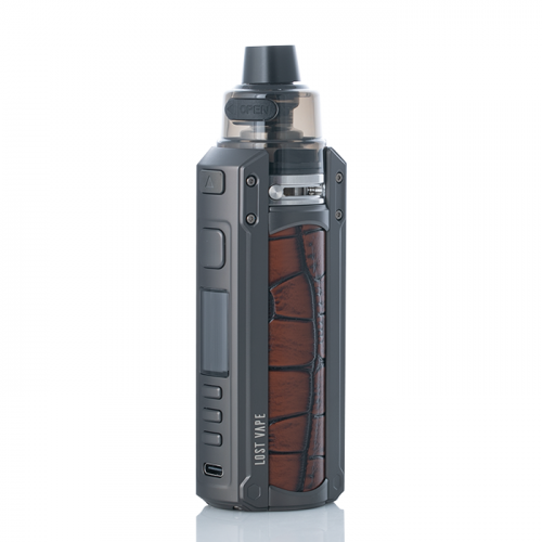 Lost Vape URSA Quest 100w 2-in-1 Box Mod / Pod Mod - My Vpro