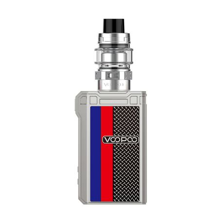 VOOPOO Alpha Zip Mini 120W TC Kit with Maat Tank