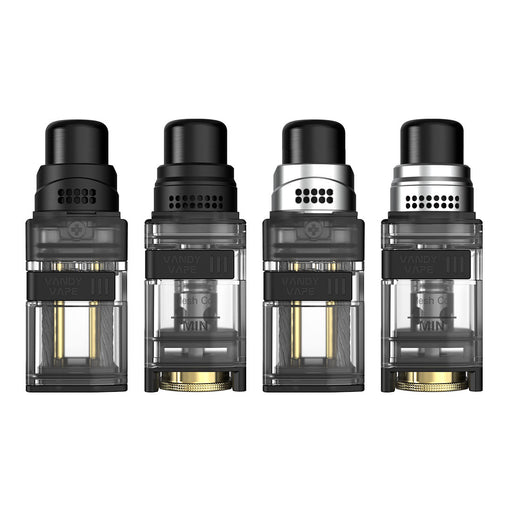 Vandy Vape Kylin M AIO Replacement Pod Cartridge - 1 pc/pack (Coil Not Included) - My Vpro