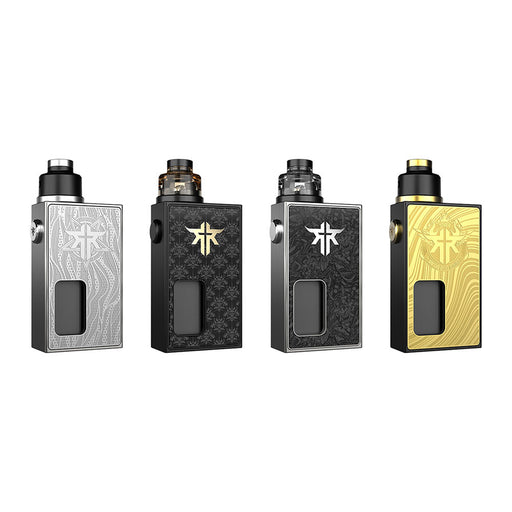 [Pre-order] Vandy Vape Requiem BF Kit | ETA April 25- May 1 - My Vpro