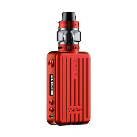Vapor Storm Trip 200W Suitcase TC Kit