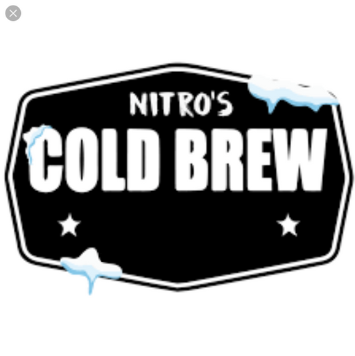 Vanilla Bean - Nitro's Cold Brew - 100ml