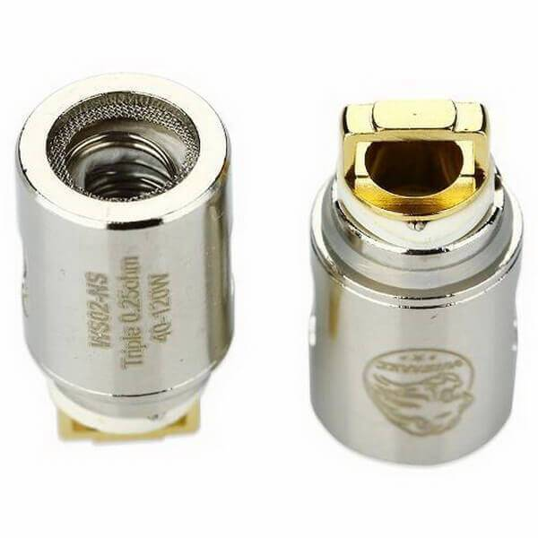 Wismec WS Replacement Coils - My Vpro