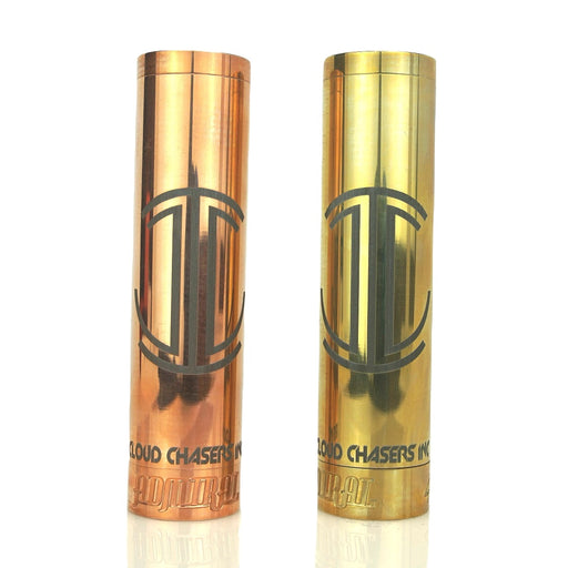 Broadside Admiral CCI Edition 20700 Mechanical Mod