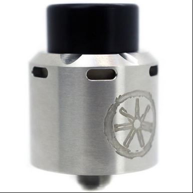 asMODus .Blank RDA 24MM Top Air Flow Hardware Asmodus