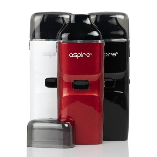 Aspire Breeze NXT Pod System Hardware Aspire