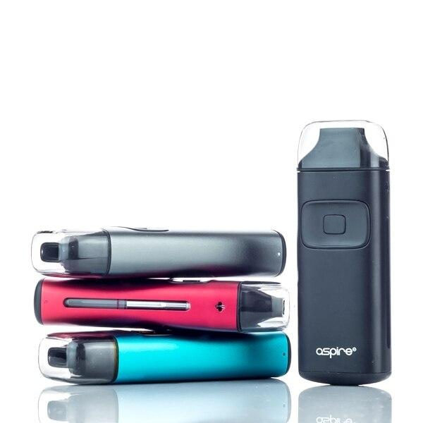 Aspire Breeze Starter Kit - 650mAh AIO Kit - My Vpro