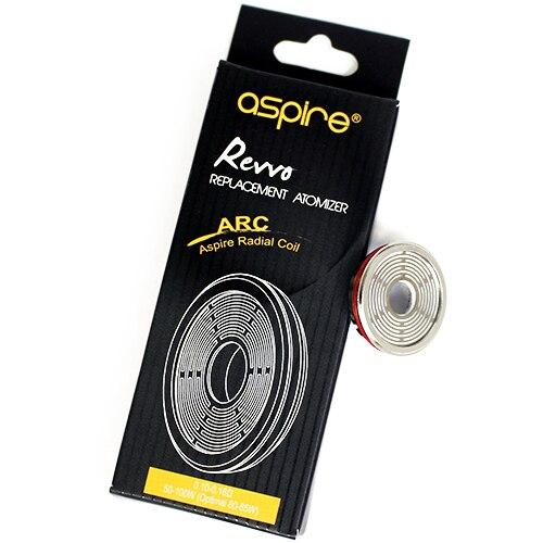 Aspire - Revvo Replacement Coils (3pcs)