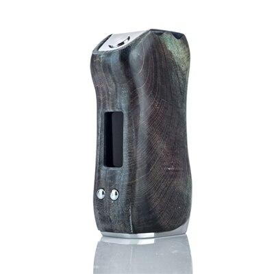 Asvape Gabriel 80W Stabilized Wood Box Mod Hardware ASVAPE