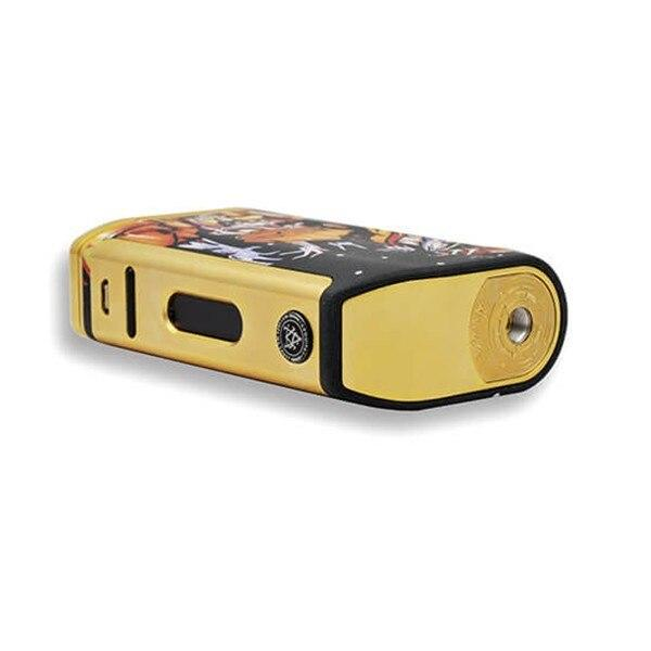 Asvape Michael VO200 TC Mod (Walking Dead Edition) Hardware ASVAPE