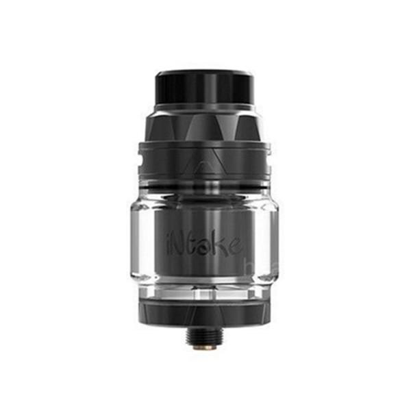 Augvape - Intake RTA | Designed by Mike Vapes Hardware Augvape Black