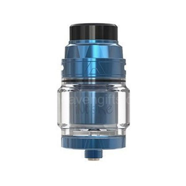 Augvape - Intake RTA | Designed by Mike Vapes Hardware Augvape Blue