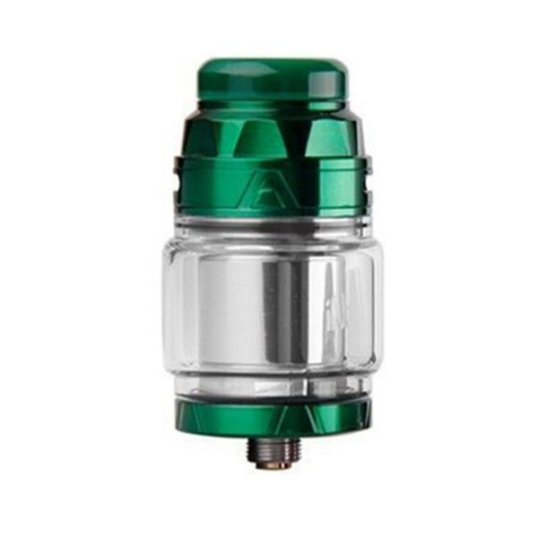 Augvape - Intake RTA | Designed by Mike Vapes Hardware Augvape Green