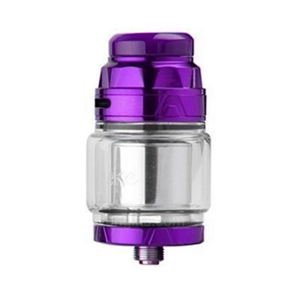 Augvape - Intake RTA | Designed by Mike Vapes Hardware Augvape Purple