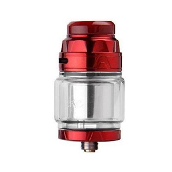 Augvape - Intake RTA | Designed by Mike Vapes Hardware Augvape Red