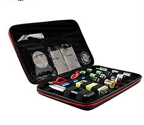 Authentic Coil Master Kbag Hardware Coil Master