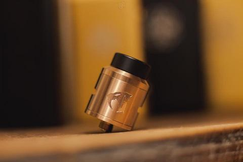 Authentic Goon V1.5 RDA by 528 Customs Hardware 528 Customs