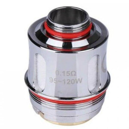 Authentic Uwell Valyrian Replacement Coil by Uwell - 0.15ohm Hardware Uwell