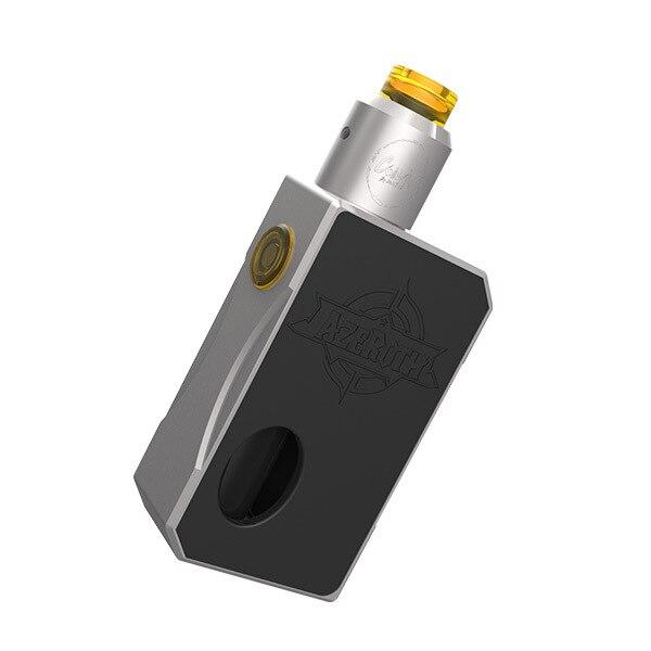 Azeroth BF Squonk Kit by CoilArt (Featuring Dpro RDA) Hardware CoilArt