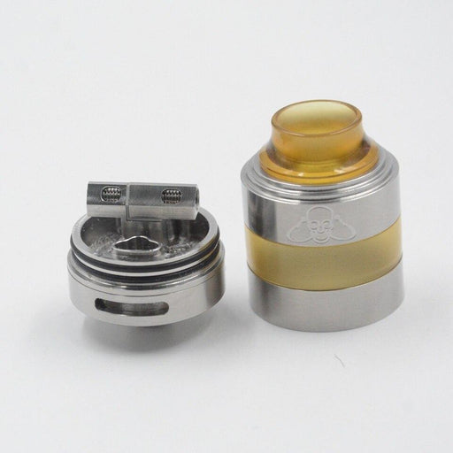 Bad Boy RDA by YSTAR Hardware YStar