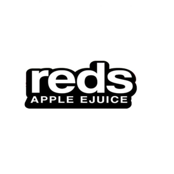 Berries - Reds Apple Salt - 30ml - My Vpro