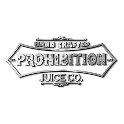Black Market - Highbinder by Prohibition Juice Co. - 100mL E-Liquid Prohibition Juice Co.