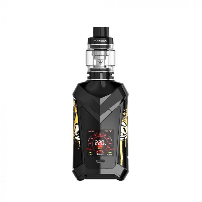 Vaptio Super Cape Kit