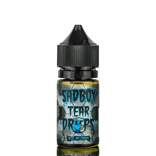 Blue Jam Cookie - SadBoy Tear drops - 30ml - My Vpro