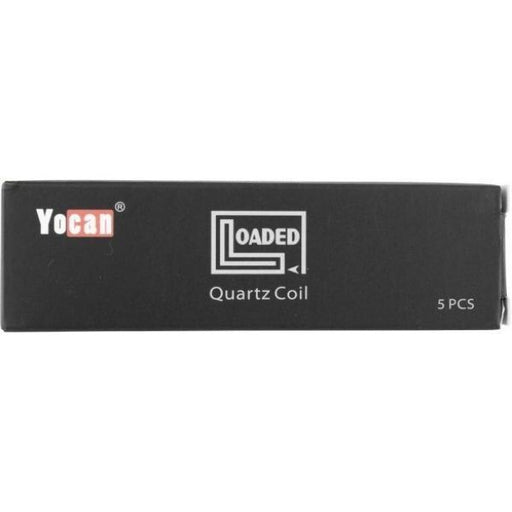 Yocan Loaded Replacement Coils (5 Pack)