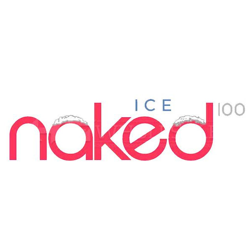 Brain Freeze - Naked 100 E-Liquid - 60mL E-Liquid Naked 100 E-Liquid