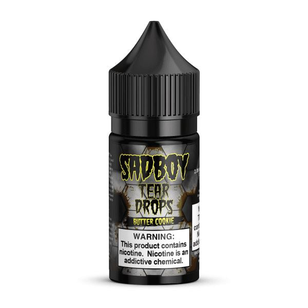 Butter Cookie - Sad Boy Tear drops - 30ml - My Vpro