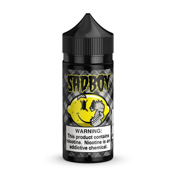 Butter Cookie - SadBoy - 100ml - My Vpro