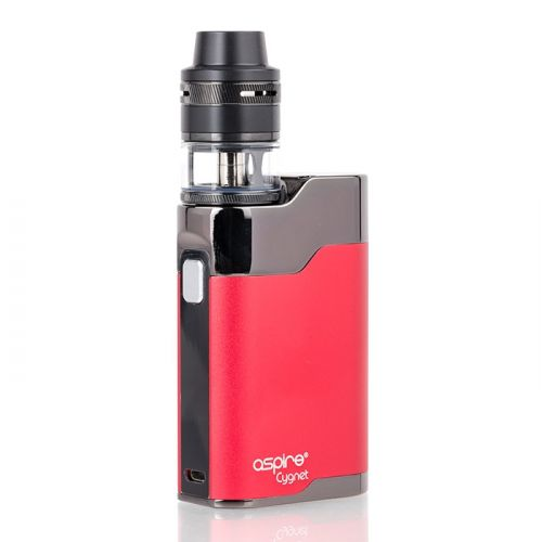 Aspire CYGNET Revvo Mini 80w Starter Kit - My Vpro