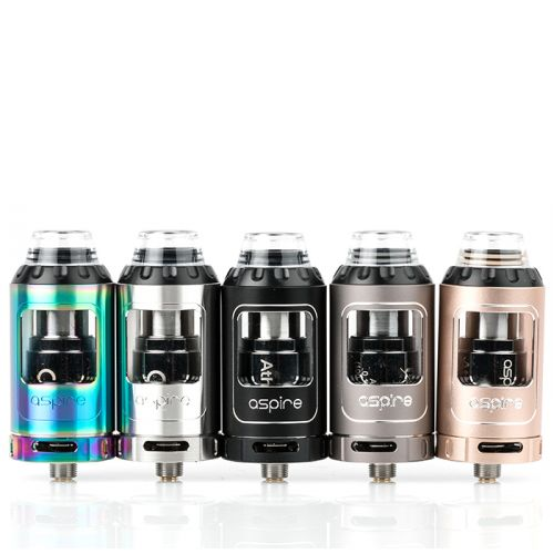 Aspire Athos 25mm Sub-Ohm Tank - My Vpro