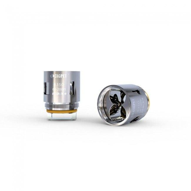 CIGPET ECO12 Tank- 6.5ml by IJOY Hardware IJOY