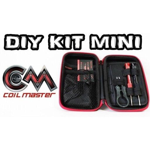 Coil Master DIY Kit Mini Hardware Coil Master