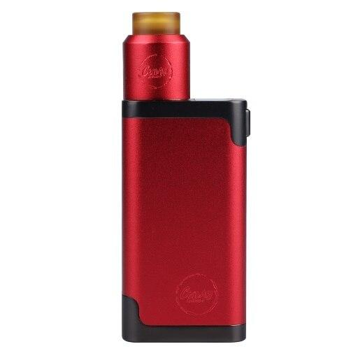 CoilArt DPRO 133 Premium Kit with DPRO RDA | Weekly Special Deal Hardware CoilArt