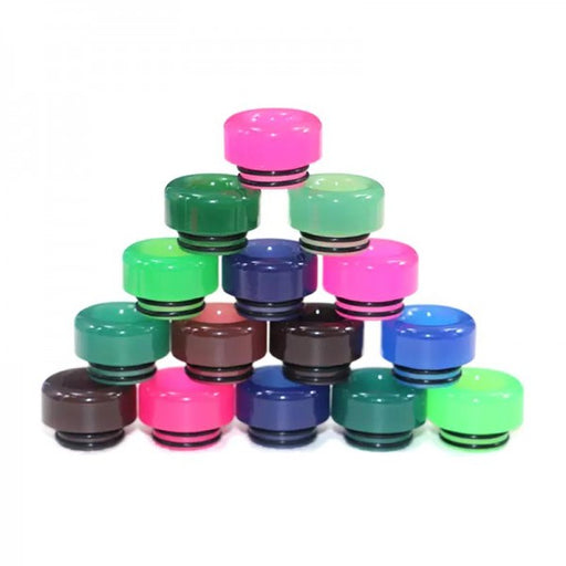 Blitz Color Changing 810 Drip Tips - My Vpro