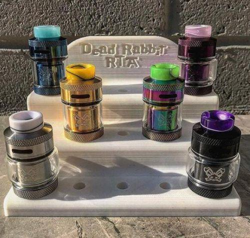Dead Rabbit RTA by HellVape - My Vpro