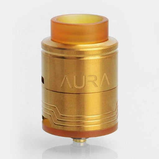 Digiflavor Aura RDA designed by DJLsb Vapes Hardware DigiFlavor