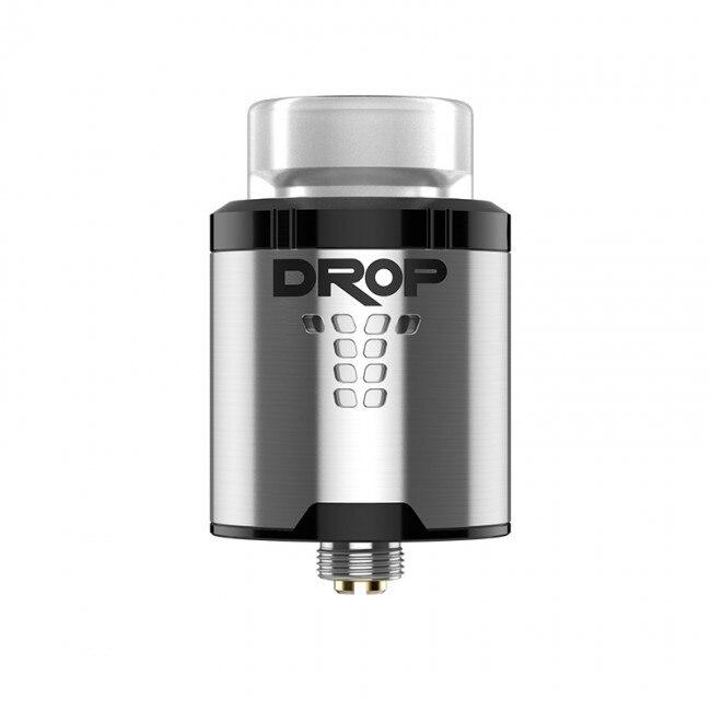 DigiFlavor Drop RDA - 24mm Designed by TVC Hardware DigiFlavor