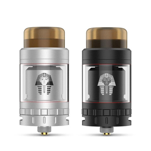 Digiflavor Pharaoh Mini RTA Designed by Rip Trippers Hardware DigiFlavor