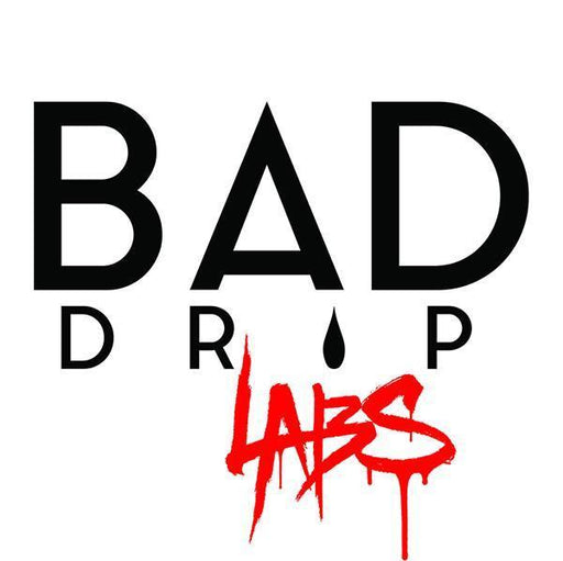 Don't Care Bear Iced Out - Bad Drip Labs - 60ml E-Liquid Bad Drip Labs