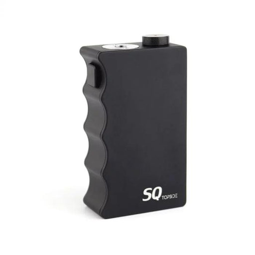 Dovpo SQ Topside Mechanical Squonk Mod Hardware DOVPO Black