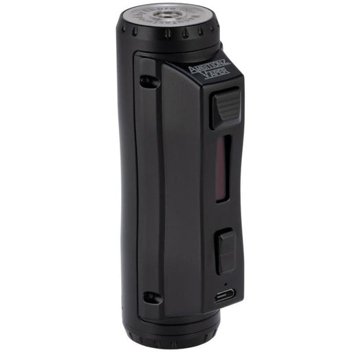 EHPro Cold Steel 100w TC Mod Hardware EHPro