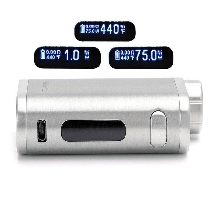 Eleaf iStick Pico TC 75W MOD (Battery not included) Hardware Eleaf